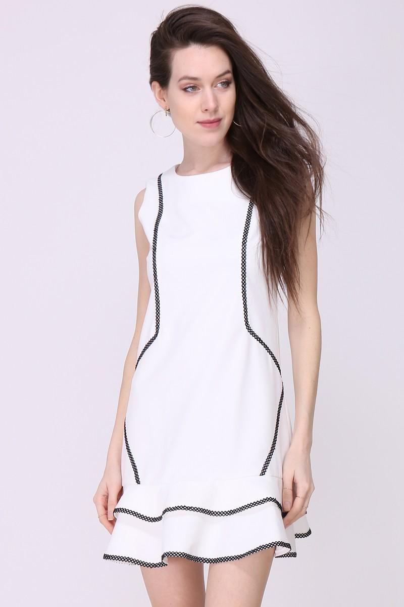 Et aussi de la robe de ville à prix sympa !!!